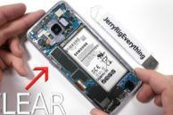 Nice Samsung's Galaxy 2017: Samsung Galaxy S8 With a Clear Back Panel Looks Pretty Sweet... AppMarsh Check more at http://technoboard.info/2017/product/samsungs-galaxy-2017-samsung-galaxy-s8-with-a-clear-back-panel-looks-pretty-sweet-appmarsh/