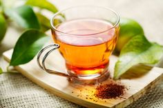 """Best Teas For Stress And Anxiety 