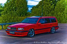 Volvo 855 T5 | by Malinasky