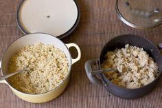 a quinoa fail and how to make perfect quinoa