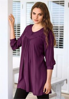 Comfortable, Casual Plus Size Clothing for Women | Woman Within
