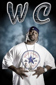 WC of Westside Connection