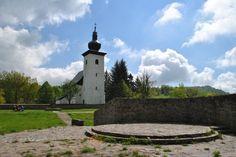 Stred Európy: jeden zo stredov je na Slovensku v Kremnických Baniach