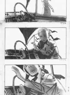 Storyboarding terror: Hitchcock's The Birds turns 50 | British Film Institute Alfred Hitchcock The Birds, Turning 50, Film Institute, Storyboard, British, Movies, Movie Posters, Photography, Art