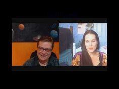 Interview With Teal Scott #5 ~ Inner Balance TV Dwaine Hartman