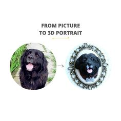 Custom pet portrait, custom dog portrait, custom dog gift, custom pet jewelry, custom dog art, personalized pet art, dog picture
