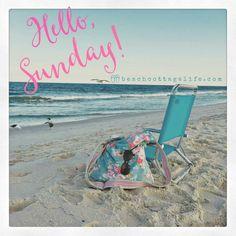 Happy Sunday! http://beachbumrealty.net