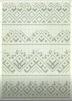Cross Stitch Geometric, Cross Stitch Patterns, Bargello, Diamond Pattern, Blackwork, Embroidery Patterns, Free Pattern, Loom, Needlepoint