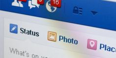 Tips Bikin Konten News Feed Facebook Makin Asyik | Seminung | Pinterest