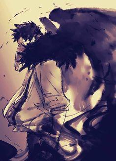 Boku no Hero Academia || Overhaul #mha