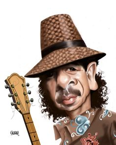 Carlos Santana This world is really awesome. The woman who make our chocolate…