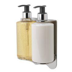 Glass Soap Dispenser Clear Soap Dispenser Vintage Medicine