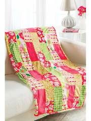 Beginner Quilt Patterns - Easy Does It! Quilt Pattern