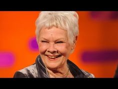 TV BREAKING NEWS Graham chats with Dame Judi Dench about the new phrase dench - The Graham Norton Show - BBC One - http://tvnews.me/graham-chats-with-dame-judi-dench-about-the-new-phrase-dench-the-graham-norton-show-bbc-one/