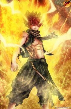 Fairy Tail 370 : Demons Reincarnated