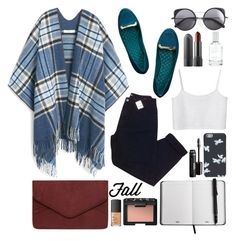 """Untitled #285"" by exgee on Polyvore featuring MANGO, Tory Burch, Monki, Urban Outfitters, Dorothy Perkins, Wood Wood, Marc by Marc Jacobs, NARS Cosmetics and Splendid"