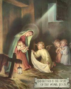4Hail Mary Prayer