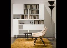 Lema T030 Wall Unit/Bookcase 9