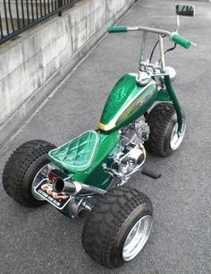 Find This Pin And More On 3 Wheelers