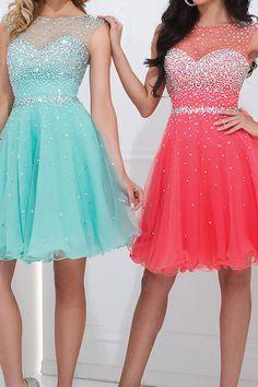 Splendid Scoop Neckline Short/Mini Open Back Dresses 2014 New Style USD 149.99 EPPQ7735XM - ElleProm.com @iveylimbaugh6