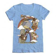 Steampunk Ponies!!! $25!!!