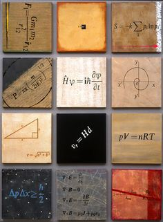 Sue Simon . . . A Mathematical Universe