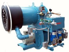 Check your #Burner and #Boiler #Efficiency with expert engineers of American Combustion Services, Inc.
