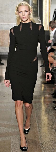 Emilio Pucci Ready To Wear Autumn 2010