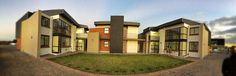 mathews and associates architects Public Architecture, Guest Houses, Pretoria, South Africa, Students, Flats, Contemporary, Mansions, Dining
