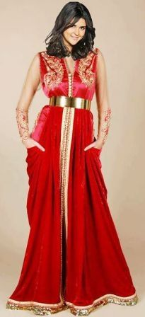 Style Trends Arabian Party And Semi Formal Dres
