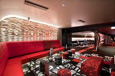 Bondi Bar - PointOfView - Lighting Design