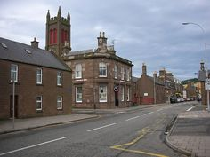 I lived here many years ago. Great memories of the locals and our amateur dramatic society performances. Wonderful people and beautiful village. Great Memories, I Fall In Love, The Locals, Scotland, Street View, Live, Places, People, Beautiful