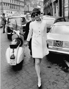 1960s Italian style