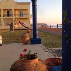 O jardim . The Garden. Hotel praia azul. Pt