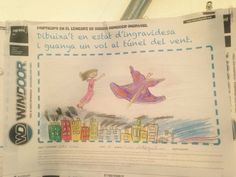 Concurso de dibujo creativo para niños en Windoor.