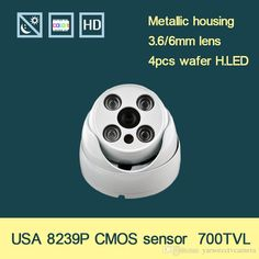Security Cctv Camera FL-HDS4700TK-5 IR Bullet Surveillance USA 8239P CMOS 700TVL 3.6/6mm Fixed Lens Good Night Vision Waterproof With IR-Cut Online with $31.42/Piece on Yarsorcctvcamera's Store | DHgate.com
