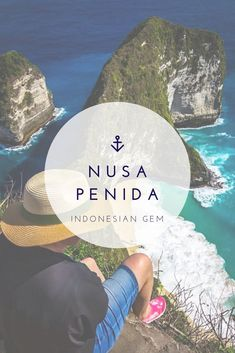 Nusa Penida, just off the coast of Bali, is all over social media for its pristine beaches and rock formations. But it is also an ecological paradise that any ethical traveler should consider visiting. via Be kind to the places you visit. Bali Travel Guide, Travel Guides, Travel Tips, Travel Articles, Travel Packing, Travel Backpack, China Travel, Travel Usa, Travel Europe