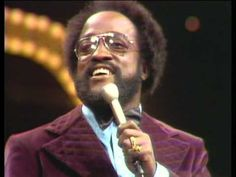 Billy Paul - Me And Mrs. Jones (1972) - YouTube