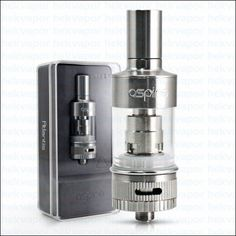 ASPIRE ATLANTIS TANK CLEAROMIZER CLOUD MAKER **FAST -N- FREE SHIPPING!! (Item number: 46, End Time : Mar. 23, 2015 12:46:53) - Vapingmart
