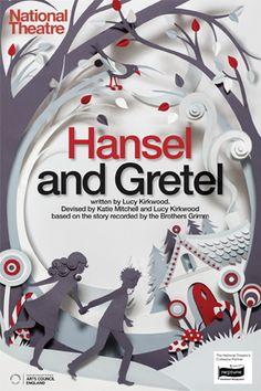 Helen Musselwhite, Hansel and Gretel  http://annabregmanportraits.co.uk/helen-musselwhite/