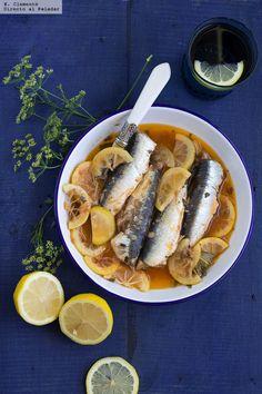 Recopilamos nuestras mejores recetas de limón para que puedas cocinarlas fácilmente y disfrutarlas