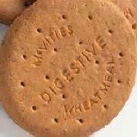 I Digestive: i biscotti inglesi più famosi al mondo, usati come base per la cheesecake.