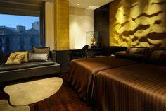 Hotel Deal Checker - Claris Hotel GL