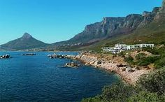 12 Apostles Hotel Cape Town, South Africa. We LOVED it!