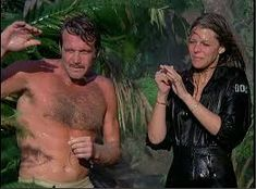Lee Majors is the one and only true Steve Austin The Six Million Dollar Man - hairy chest Steve Austin, The Fall Guy, Lee Majors, Bionic Woman, Black Art Pictures, Man Parts, Anna Maria Island, Old Shows, Wet T Shirt