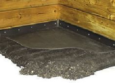 Barn Building 101 – Underfoot In The Barn « Best Horse Stalls – Classic Equine Equipment