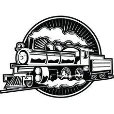 image 0 Train Clipart, Train Vector, Disney Test, Cnc, Cargo Services, Freight Forwarder, Train Engines, Cricut, Delhi Ncr