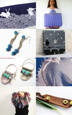 Shopping Time by DecoUno on Etsy--Pinned with TreasuryPin.com
