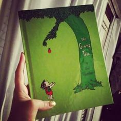 The Giving Tree by Shel Silverstein | 67 Children's Books That Actually Changed Your Life