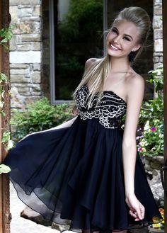 Homecoming Dress from Lovingvogue.com